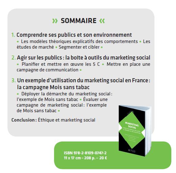 sommaire-livre-KGM-marketing-social