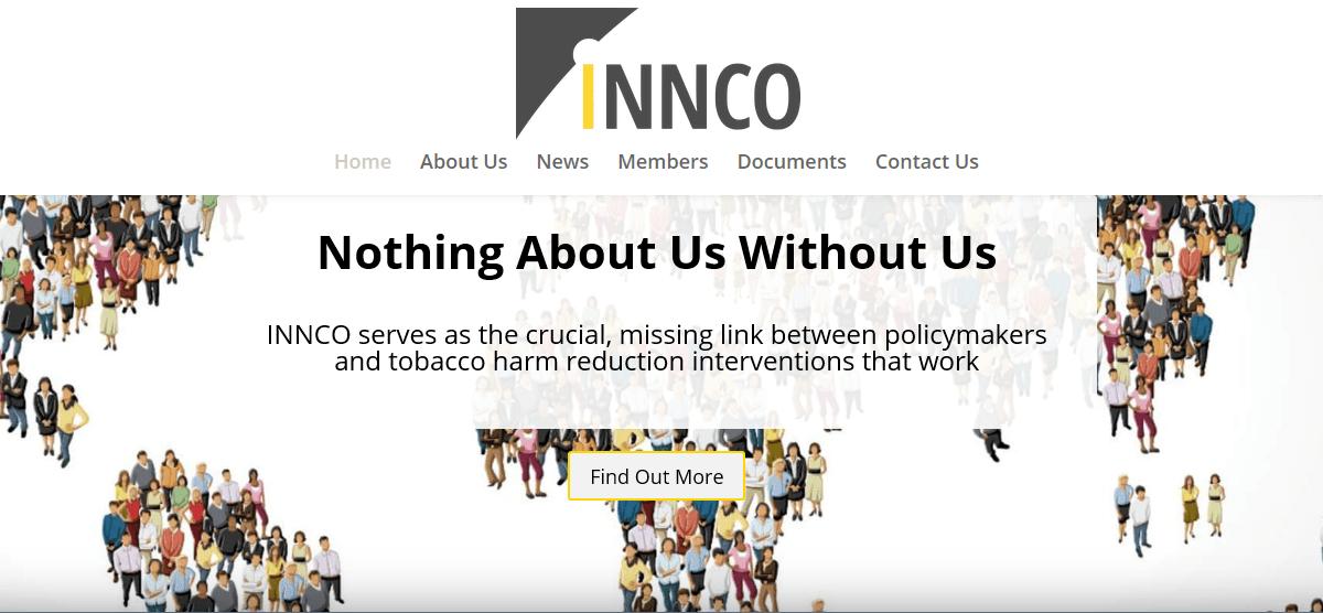 INNCO-International-network-of-nicotine-consumer-organization