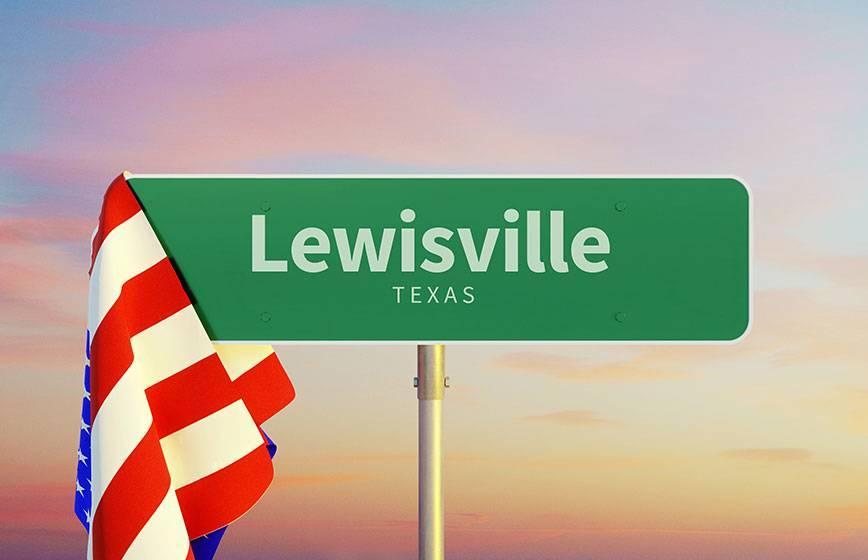lewisville-texas
