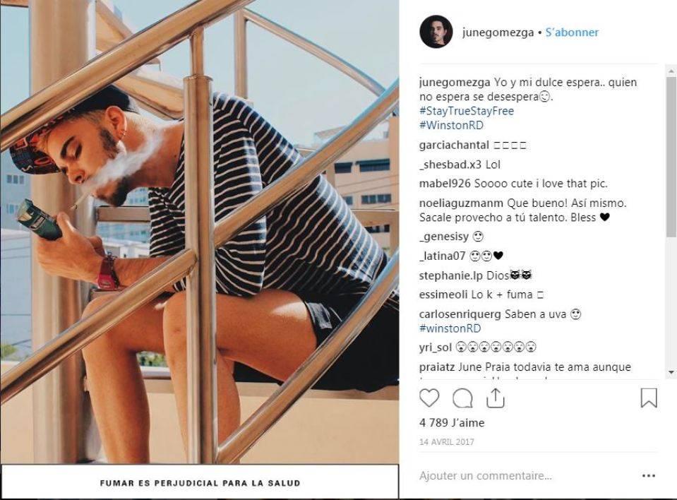 Instagram-publicite-tabac