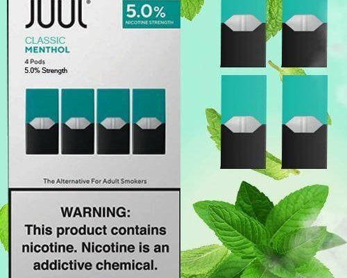 juul-fda-autorisation-cigarettes-electroniques-menthol