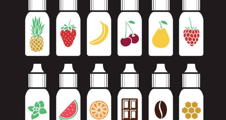 vapotage-liquides-aromatisés-fda-usa