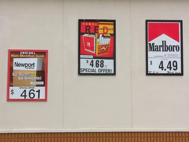 hausse-prix-du-tabac-usa-truth-initiative