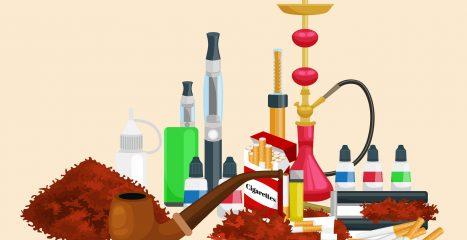 Les lobbies à l'encontre de la Convention-Cadre pour la Lutte Anti-Tabac